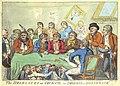 Delegates in council or beggars on horseback.jpg