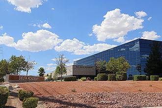 North Las Vegas, Nevada - Delta Academy in North Las Vegas