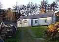 Derelict Cottage, Scadaman, Ardara - geograph.org.uk - 1113758.jpg