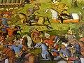 Detail of Fresco Showing Battle Scene - Chehel Sotun Palace - Isfahan - Iran (7433106024).jpg