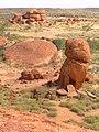 Devils Marbles, Australia, 2004 - panoramio (2).jpg