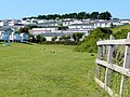 Devon Cliffs Holiday Park 2 - geograph.org.uk - 1339625.jpg