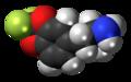 DiFMDA molecule spacefill.png