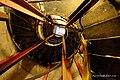 Diamond Head Control Tower spiral stairs - panoramio.jpg