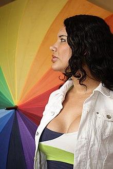 Ecuadorian lesbians