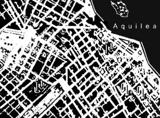 Invasión - Map of Aquilea
