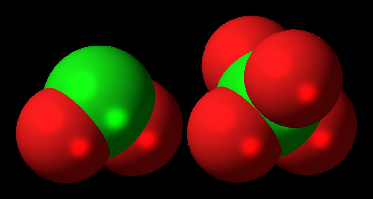 Dichlorine Hexoxide