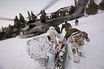 Digging deep, Marines with 2nd AA Bn. conduct avalanche training 160120-M-WI309-229.jpg