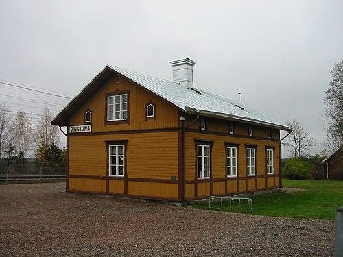 Vapenhus vid Lillhrad kyrka - Stiftelsen Kulturmiljvrd