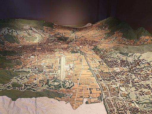 Diorama de Medellín, Museo de Ciudad Museums in Medellin