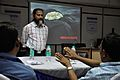 Dipayan Dey - Lecture Session - International Capacity Building Workshop on Innovation - NCSM - Kolkata 2015-03-27 4443.JPG