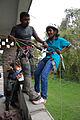 Disaster Management - Survival Programme - Summer Camp - Nisana Foundation - Sibpur BE College Model High School - Howrah 2013-06-09 9976.JPG