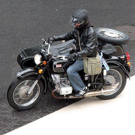 Мотоцикл днепр отзывы владельцев #11