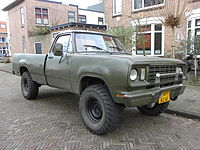 Dodge W 200 - Flickr - Joost J. Bakker IJmuiden.jpg