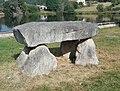 Dolmen, Fournols, France 01.jpg
