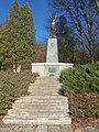 Dolná Strehová - hrobka s pomníkom - Imre Madách (1).jpg