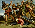 Domenichino, The Way to Calvary.jpg