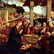 Domenico Ghirlandaio 001