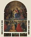 Domenico ghirlandaio, incoronazione della vergine di narni.jpg