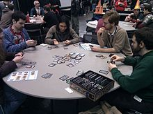 Description de l'image Dominion at pax east 2011.jpg.