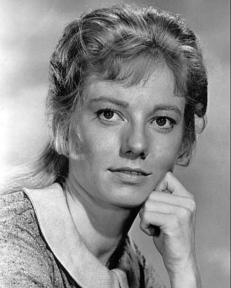 Donna Anderson - Anderson in The Travels of Jaimie McPheeters (1963)