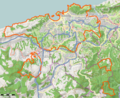 Donostia udalerria OSM 2016.png