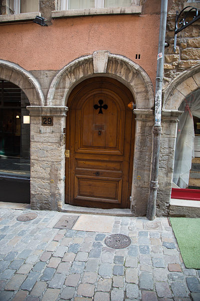 Doors of Lyon, France 31.jpg