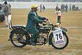 Douglas - 1930 - 2 cyl - Kolkata 2013-01-13 2890.JPG