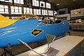 Douglas O-46A fuselage RRear Restoration NMUSAF 25Sep09 (14413807379).jpg