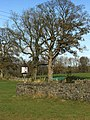Dovecote, Rowan House - geograph.org.uk - 1046611.jpg