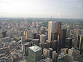 Downtown Toronto from CN Tower (6236559343).jpg