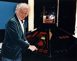 Third Doctor - Wikiquote