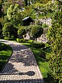 Driveway with garden - Photo by Giovanni Ussi.jpg