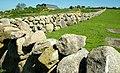 Drystone walls near Hilltown - geograph.org.uk - 801692.jpg