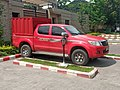 Dual Mode of Transport- For Passengers as well as goods. A pick up. Used the most in DRC.jpg