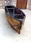 Dubai Jumeirah Creek Museum Al Banoush transportboat 1301200712719.jpg