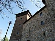 Dubovac Castle in Karlovac13, Croatia