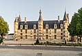 Ducal Palace in Nevers 04.jpg