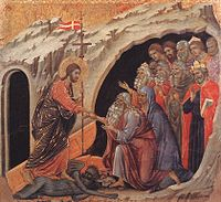 Duccio di Buoninsegna - Descent to Hell - WGA06819.jpg