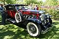 Duesenberg Model J Derham Tourster (1933) front right.jpg