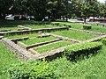 Dunaújváros, fűtőcsatornás római ház maradványa.jpg