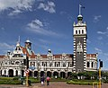 Dunedin Railway Station 2 (31460674466).jpg