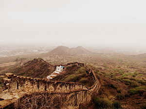 Bhujia Fort - Bhujia Fort