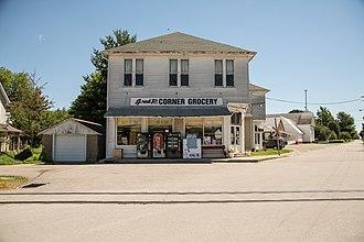 Dupont, Indiana - Image: Dupont, Indiana