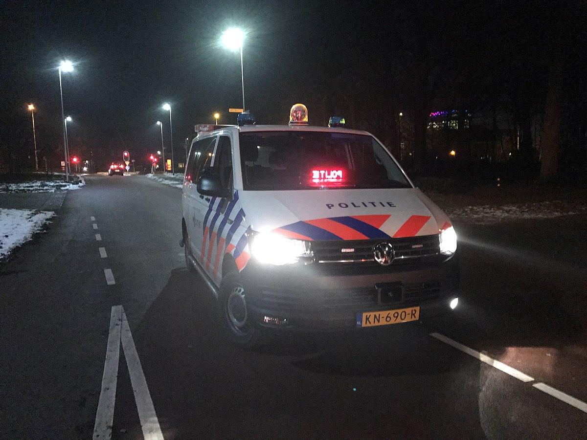 politie  nederland wikipedia