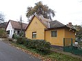 Dwelling houses. - 7 and 9, Petőfi St., Budajenő, Hungary.JPG