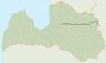 Dzelzceļa līnija Ieriķi—Abrene karte.png