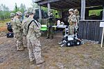 EOD is universal, Dog Company attends Exercise Engineer Thunder in Lithuania 150908-A-FJ979-001.jpg