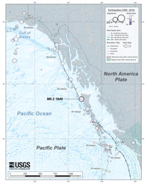 地震の年表 - Wikipedia