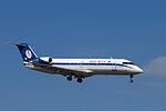 EW-100PJ Embraer CL-600-2B19 CRJ100ER CRJ1 - BRU (18853607725).jpg